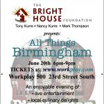 All Things Birmingham