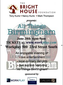 All Things Birmingham