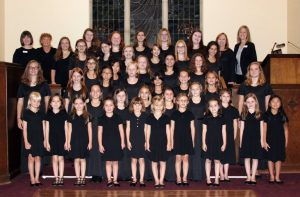 Audition for 2019, 2020 Concert Season