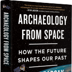 Archaeology from Space Book Launch and Author Event