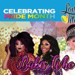 ROJO Presents Babes Who Brunch ✯ Pride Edition