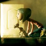 August Book & Film Club: Coraline