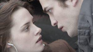 September Book & Film Club: Twilight