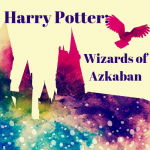 Harry Potter: Wizards of Azkaban
