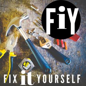 FIY: Fix It Yourself