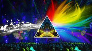 The Pink Floyd Floyd Laser Spectacular