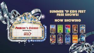 Summer Kids Fest 2019