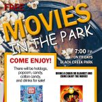 Movies in the Park: Ralph Breaks the Internet