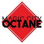 Magic City Octane Car Show