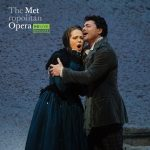 The Met: Live in HD - La Bohème