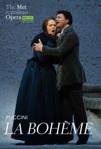 The Met: Live in HD - La Bohème