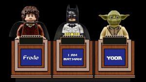 Fandom Jeopardy