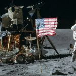 Moon Landing Party!