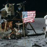 Moon Landing Party!