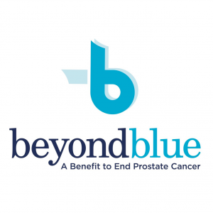 Beyond Blue: A Benefit to End Prostate Cancer