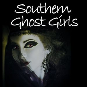 Homewood Library Ghost Tours with Southern Ghost Girls