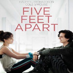 Five Feet Apart Film Screening