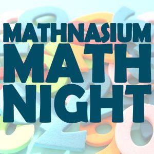 Mathnasium Math Night