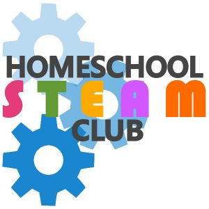 Homeschool STEAM Club