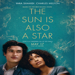 The Sun is Also a Star Film Screening