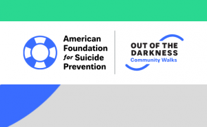 Out of the Darkness Alabama Community Walk (American Foundation for Suicide Prevention)