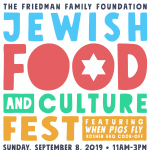 Friedman Family Jewish Food and Culture Fest
