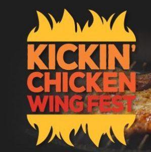 Kickin' Chicken Wing Fest