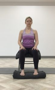Mindful Reset Yoga