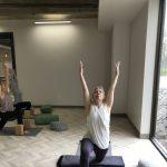 Dynamic Alignment Yoga