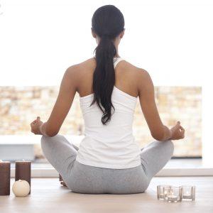 Open Meditation