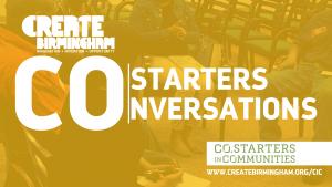 CO.STARTERS Conversations