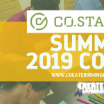 CO.STARTERS Summer 2019 Cohort