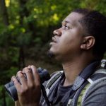 Summer Audubon Talk: Celebrity birder Jason Ward