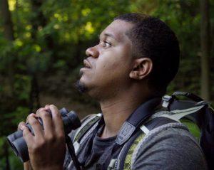 Summer Audubon Talk: Celebrity birder Jason Ward