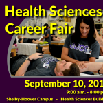 Jefferson State Community College - Health Sciences Career Fair