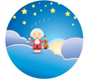All the Stars in the Sky: Sensory Friendly Concert...
