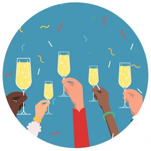 Cheers! The New Year's Eve Concert