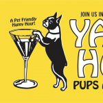 Yappy Hour at the Pizitz