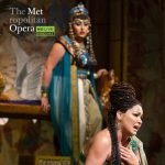 The Met: Live in HD - Aida