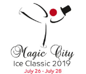 Magic City Ice Classic 2019