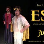 The Leeds Arts Council presents Esther