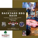 HomeTown Backyard BBQ Bash