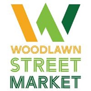 Woodlawn Street Market at Night