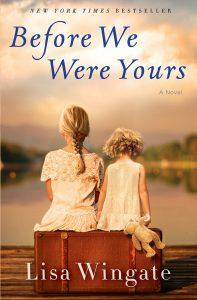 First Thursday Fiction Book Group: Before We Were Yours