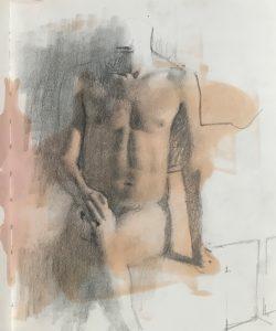 Figure Drawing with David Baird