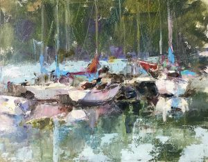 Daily Painting with Kay Lewis