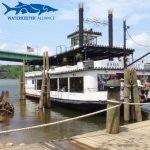 Bama Belle Cruise with Black Warrior Riverkeeper and Hurricane Creekkeeper