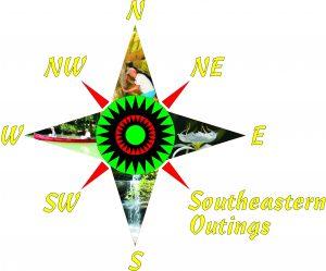 Southeastern Outings Glorious Swim at the bottom o...