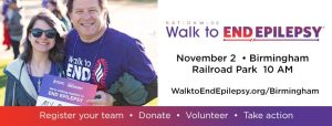 Walk to End Epilepsy