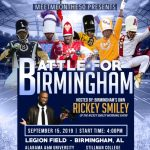 Meet Me On The 50 Presents: Battle for Birmingham ...